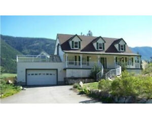 5 Br. - COMMERCIAL FOR SALE IN COLUMBIA-SHUSWAP $1