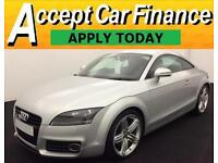 Audi TT Coupe FROM £88 PER WEEK!