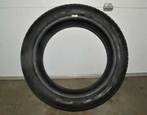 One 245/45R19 Goodyear Eagle RS-A Tire