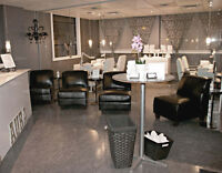 Part Time Nail/Mani/Pedi Technician - AURA SPA DOWNTOWN