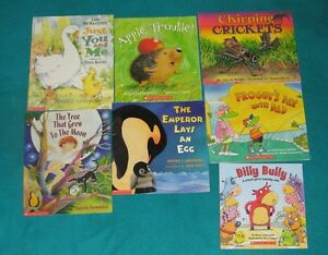 kids reading books for the Primary reader