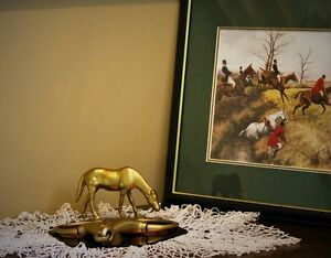 Equestrian Home Accents