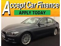 BMW 320 SPORT FROM £72 PER WEEK !
