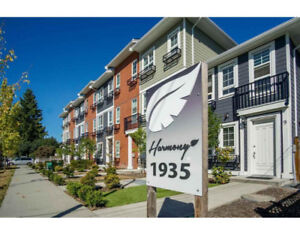 Townhouse for Rent in Port Coquitlam