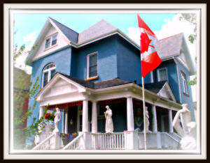 Assisted Living Accomadations  in St. Thomas, Ontario.