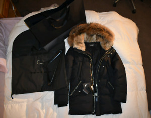 Mackage Edward 38 Brand New with Tags and Receipt Not Worn