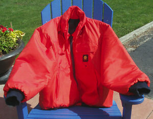 Bouy-O-Boy lifejacket/floater coat