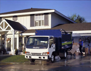 Garbage Removal Junk removal Roll Off Bins Dumpster Rentals