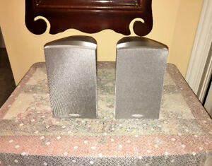 Paradigm Satellite Speakers (2 Pairs Avail.)	Cinema 70 v3