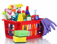 TOP QUALITY CLEANING TEAM