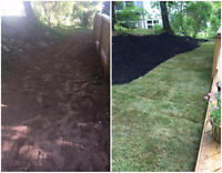 FREE QUOTES ON SOD , SOD STARTS AT 0.90 PER SQ FT