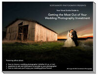 Access your free guide to Nova Scotia Wedding Photography