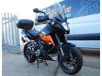 2011 KTM 990 SUPERMOTO T (SMT), EXCELLENT CONDITION, £5,500 OR FLEXIBLE FINANCE