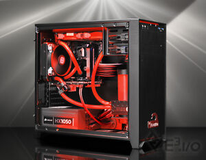 I Build Custom Gaming PC's From $500+