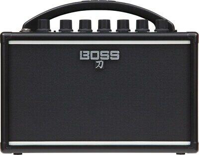 Boss KTN-MINI Katana Mini Guitar Amp