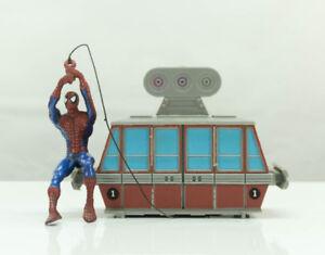 Hasbro Spider-Man Movie trolley