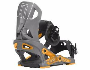 Now Select Bindings 2016 Medium - New in the box Warriewood Pittwater Area Preview
