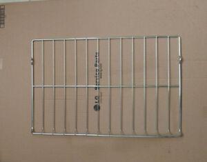 2 Brand new LG oven racks Part # MHL63411403