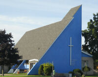 EVERGREEN BAZAAR-Holy Trinity St. Stephen's Memorial