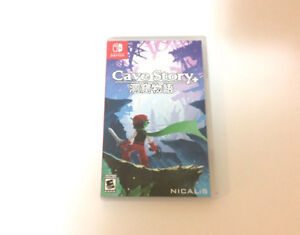 Nintendo Switch - Cave Story