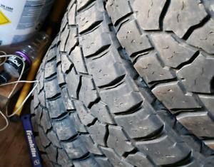 3x12.50x20 Mickey Thompson Atz Tires