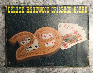 Deluxe Cribbage «29»