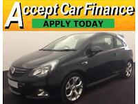 Vauxhall/Opel Corsa FROM £46 PER WEEK.