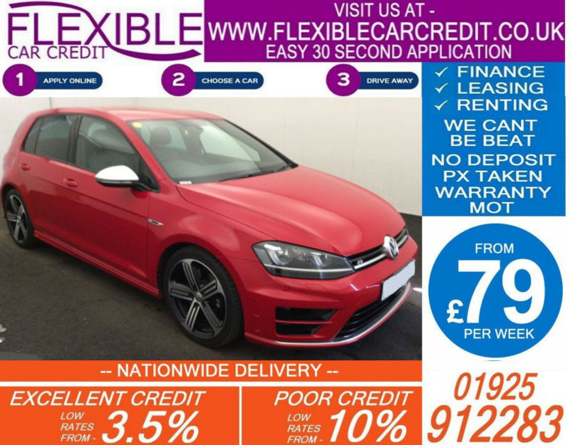 2014 vw golf r 2 0 tsi good bad credit car finance available in bletchley buckinghamshire. Black Bedroom Furniture Sets. Home Design Ideas