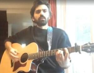 Cours de guitare (Berri-Uqam ou a domicile)
