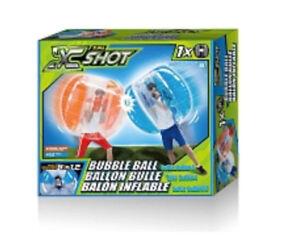 Bubble ball , soccer bulle