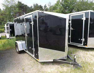 Wanted ... 6x12 or greater enclosed trailer 7x12 7x14.....