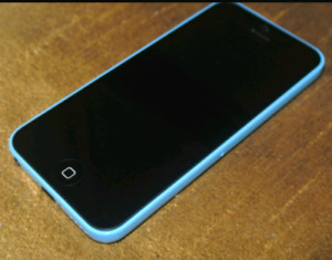 Iphone 5C 10/10 condition locked to Koodo Mobile.