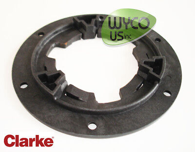 Clutch Plate Dual Action Clarke Floor Machines 30034a New 8c21