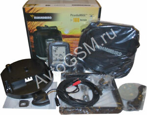Humminbird 160 Fish Finder, New-In-Box Condition - Never Used