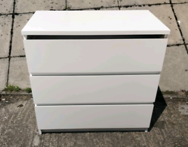 IKEA chest of drawers - delivery available