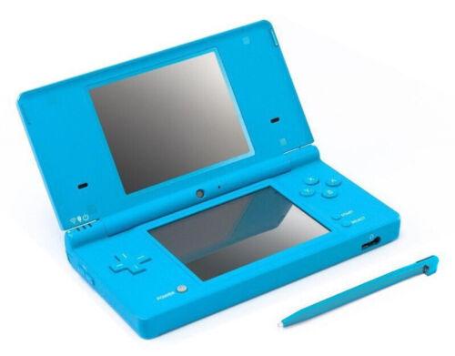 Nintendo DSi Console Blue - $15.99