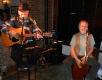 East Coast & Celtic music duo available