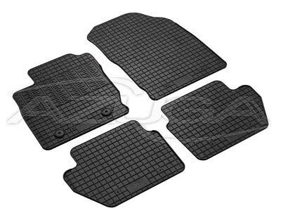 Gummimatten für Ford EcoSport ab 12/2017 Gummi Fußmatten Automatten online kaufen