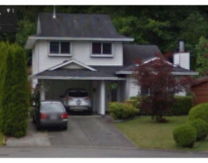 [House West Central Maple Ridge] Quiet culdesac close to West Co