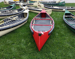 Sportspals 14 ft pointed deluxe canoes instock Now