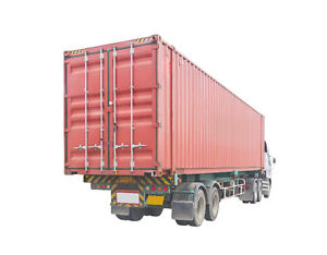 Used 40ft shipping containers Kingston Kingston Area image 6