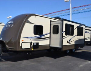 2013 Sunset Trail 31BH - Bunkhouse Model EXCELLENT CONDITION!!!