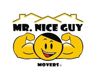 Mr. Nice Guy Movers Low Rates Listed On Our Website