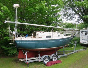 AUBAINE Bayfield 25'