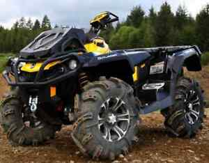 Looking for a atv
