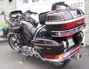 YAMAHA VENTURE & ROYALE – 1200 &1300cc Parts (1983-1993)