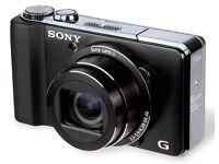 📷 For Salé: Sony HX9V Camera. £60:00