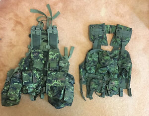 Scope & Tactical vests