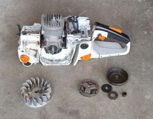 newer model Echo chainsaw parts for sale/swap