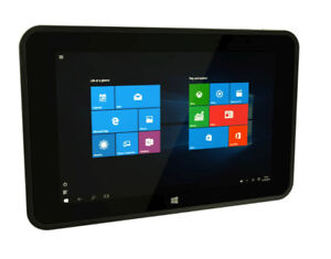 "8"" Windows Rigged Tablet"